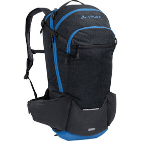 VAUDE Bracket Xalps 28 Mochila, black